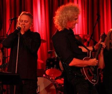 Queen szukają następców Freddiego Mercury'ego