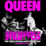 Queen: Wystawa na 40-lecie