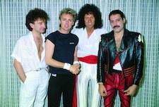 """Queen z milionowymi zarobkami dzięki """"Bohemian Rhapsody"""". Ujawniono kwoty"""