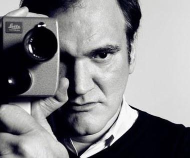 Quentin Tarantino: Bękart kina