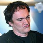 Quentin Tarantino i motocykle