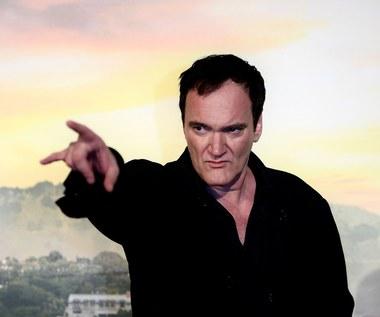 Quentin Tarantino: Ostatni film