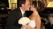 Quentin Tarantino ożenił się!