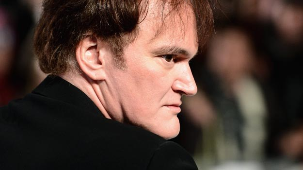 Quentin Tarantino: Wróg numer 1? - fot. Ian Gavan /Getty Images/Flash Press Media