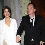 Quentin Tarantino wziął ślub z izraelską piosenkarką