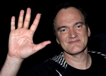 Quentin Tarantino /AFP