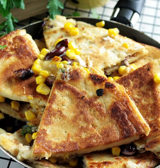 Quesadillas /123RF/PICSEL