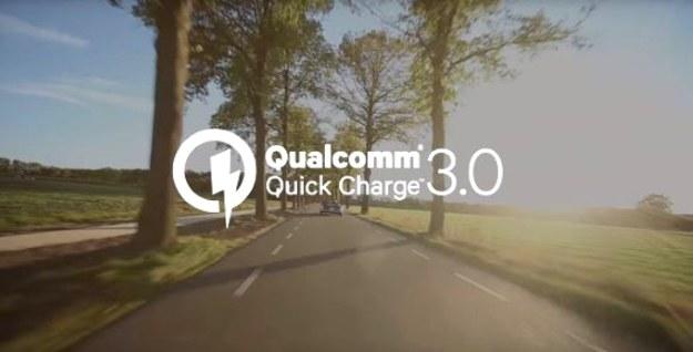 Quick Charge 3.0 /materiały prasowe