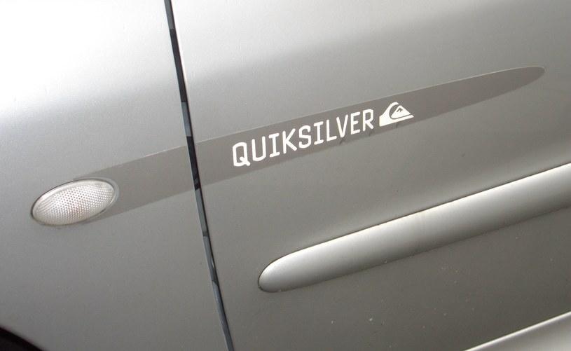 Quiksilver od lat współpracuje z Peugeotem /materiały prasowe