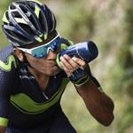 Quintana nie porzuca planów wygrania Giro i TdF w jednym roku