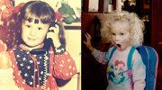 Quiz: Gwiazdy na zdjęciach z dzieciństwa. Poznajesz, kto na nich jest?