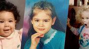 QUIZ na Dzień Dziecka: Czy rozpoznasz gwiazdę na zdjęciu z dzieciństwa?