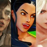 Quiz: Z jakich gier pochodzą znane bohaterki?