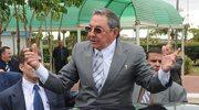 R. Castro wyraził żal po śmierci więźnia