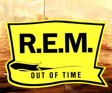 """R.E.M.: 25 lat płyty """"Out of Time"""""""