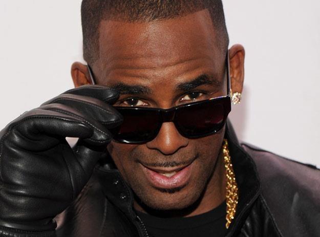 R. Kelly wymigał się od wszystkich zarzutów (fot. Bryan Bedder) /Getty Images/Flash Press Media