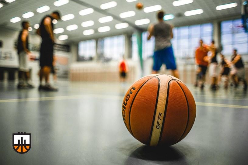 R8 Basket Kraków ma ambitne plany i zawodników, którzy mogą je zrealizować /