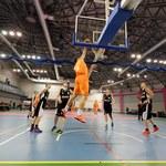 R8 Basket Kraków pokonał we Wrocławiu Śląsk 89:70