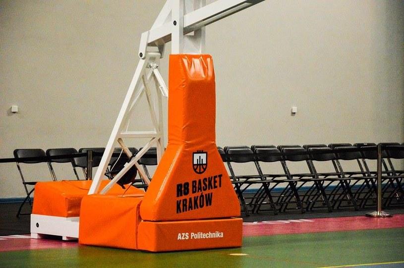 R8 Basket rozwiało wszelkie wątpliwości. Gospodarze turnieju finałowego zmiażdżyli Stomil Olsztyn i zameldowali się w finale Pucharu Polski /Oficjalny profil R8 Basket na Facebooku /
