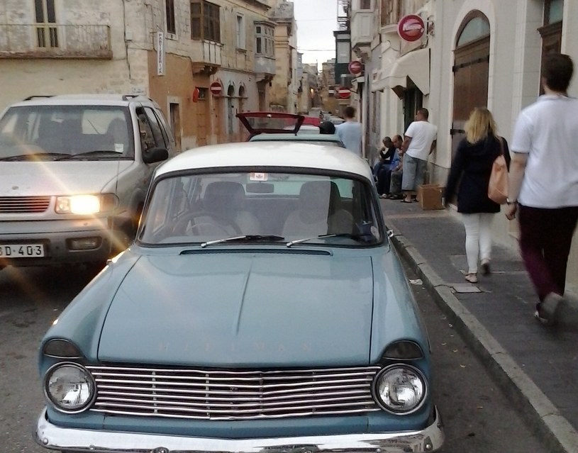 Rabat /mim /INTERIA.PL