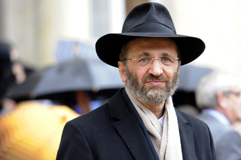 Rabin Bernheim /AFP