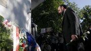 Rabin Schudrich: Trzeba otworzyć archiwa dotyczące Piusa XII