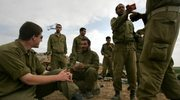 Rabinat zalecał bezwzględność wobec Palestyńczyków