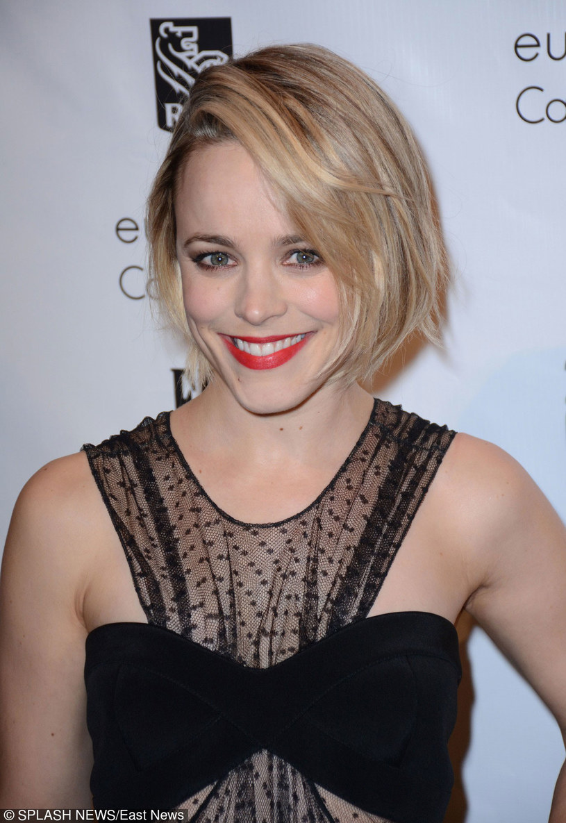 Rachel McAdams /East News