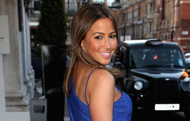 Rachel Stevens, fot. Tim Whitby   /Getty Images/Flash Press Media