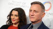 Rachel Weisz i Daniel Craig zostali rodzicami