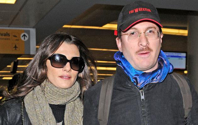 Rachel Weisz i Darren Aronofsky  /Splashnews