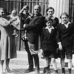 Rachela, żona Mussoliniego