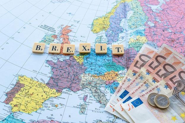 Rachunek za brexit: 100 mld euro czy zero? /©123RF/PICSEL