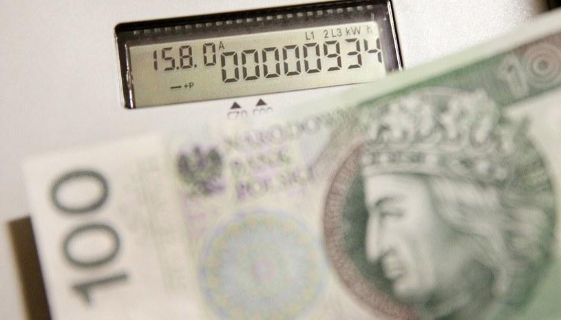 Rachunek za energię elektryczną przeciętnej polskiej rodziny za 2021 rok wzrośnie o ok. 100 zł. Fot. Monkpress /Agencja SE/East News