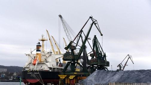 Rachunek za importowany węgiel wyniósł w 2018 ok. 7 mld zł