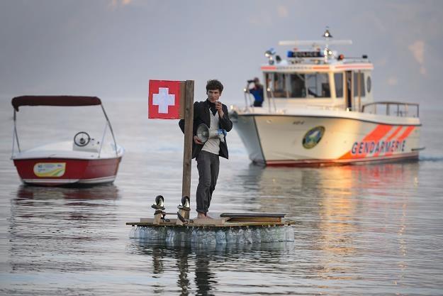 Rachunki w Szwajcarii pozwalały unikać podatków? /AFP