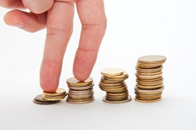 Rachunków nie zajmuje sam bank - tylko dana instytucja, np. urząd skarbowy /© Panthermedia
