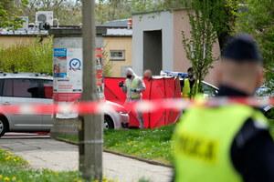 Racibórz: Policjant zastrzelony. Sprawca usłyszy trzy zarzuty