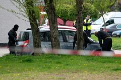Racibórz: Policjant zginął podczas interwencji. Napastnik był wcześniej notowany