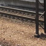 Racibórz: Wykolejony pociąg towarowy z węglem