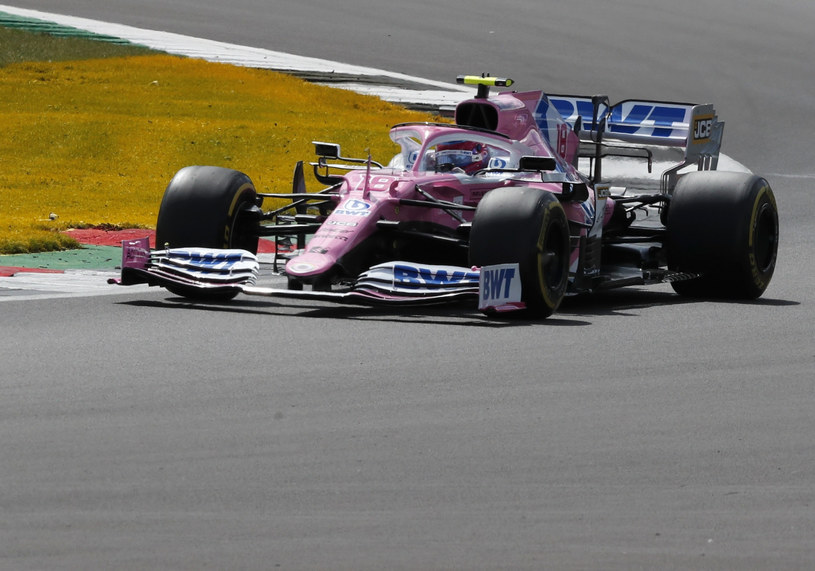 Racing Point /East News