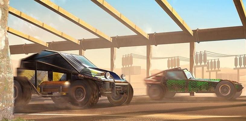 Racing Xtreme /materiały prasowe