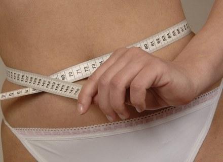 Racjonalna dieta nie przynosi szybkich efektów, ale pozwala uniknąć efektu jo- jo.