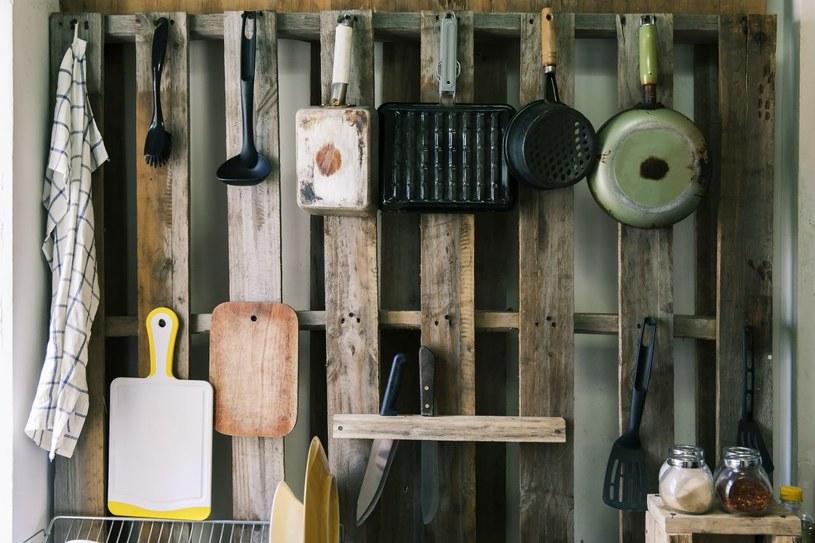 Racjonalne przechowywanie pomoże zapanować nad niechcianym chaosem w domu /materiały prasowe