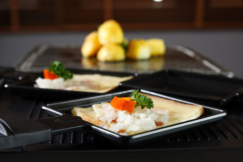 Raclette /123RF/PICSEL