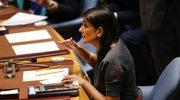 """Rada Bezpieczeństwa debatowała o """"szerzącej się wszędzie korupcji"""""""