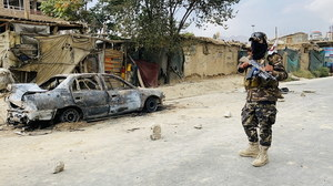 Rada Bezpieczeństwa ONZ wzywa talibów do zagwarantowania bezpiecznego wyjścia z Afganistanu