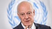 Rada Bezpieczeństwa ONZ zajęła się sytuacją w Syrii