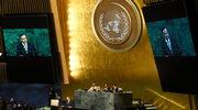 Rada Bezpieczeństwa ONZ zaniepokojona planami referendum w Kurdystanie