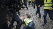 Rada Europy krytykuje Francję za sposób tłumienia protestów